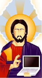 jesus-computer